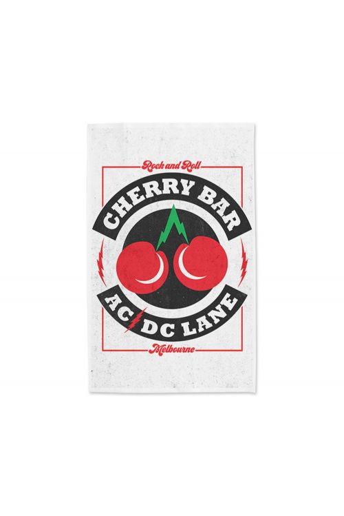 Tea Towel by Cherry Bar